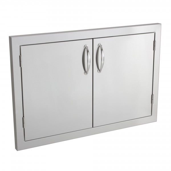 "Summerset Masonry Double Door - 33"" image number 0"