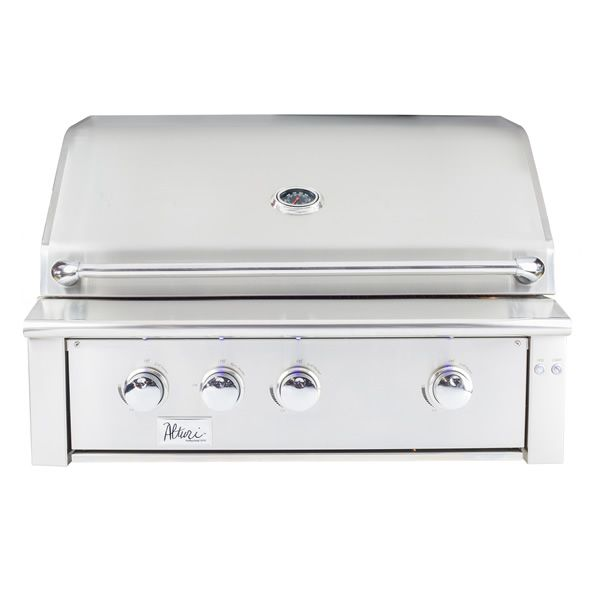 "Summerset Alturi Built-In Gas Grill - 36"" image number 0"