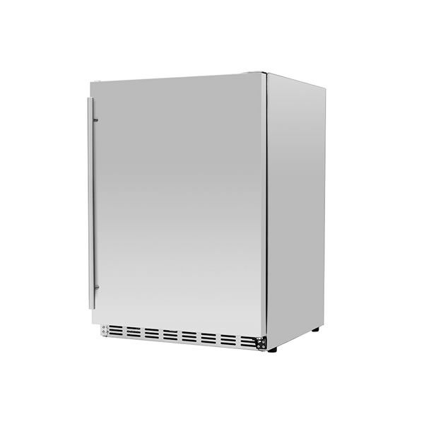 Summerset 5.3c Deluxe Outdoor Rated Refrigerator image number 1