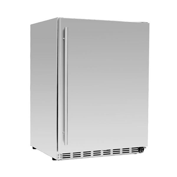 Summerset 5.3c Deluxe Outdoor Rated Refrigerator image number 2