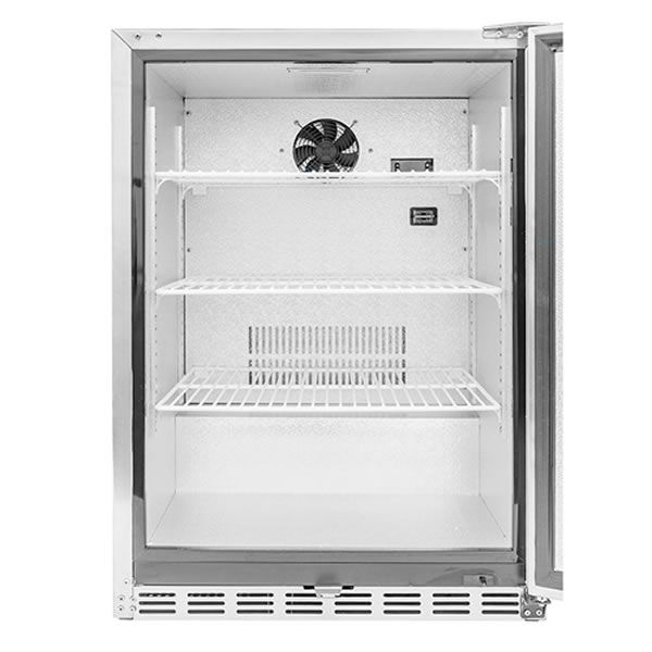 Summerset 5.3c Deluxe Outdoor Rated Refrigerator image number 3
