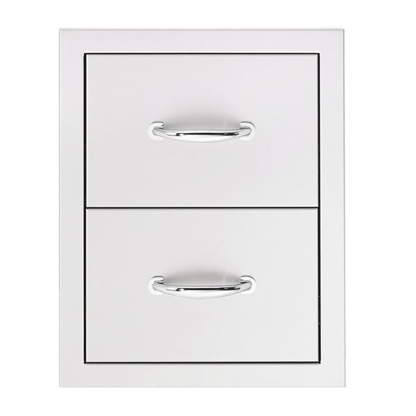 Summerset Double Drawer image number 1