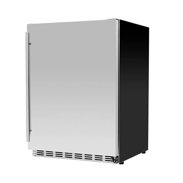 Summerset 5.3c Outdoor Rated Refrigerator image number 2