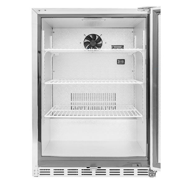 Summerset 5.3c Outdoor Rated Refrigerator image number 3