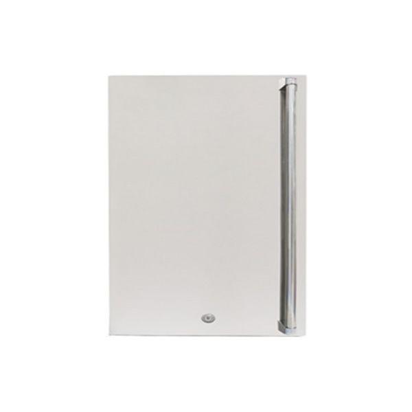 Summerset Refrigerator Door Sleeve - Right to Left image number 0