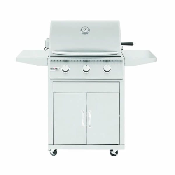 """Summerset Sizzler Cart Mount Grill - 26"""" image number 0"""
