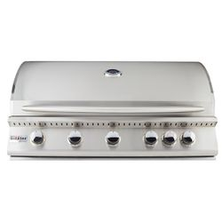 Summerset Sizzler Built-In Gas Grill - 40""