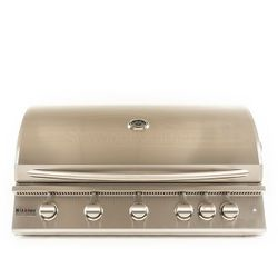 Summerset Sizzler Pro Built-In Gas Grill - 40""
