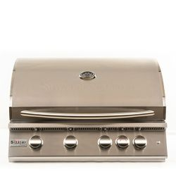 Summerset Sizzler Pro Built-In Gas Grill - 32""
