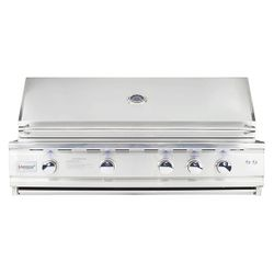 Summerset TRL Deluxe Built-In Gas Grill - 44""