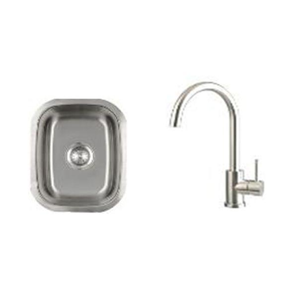 Summerset Undermount Sink image number 1