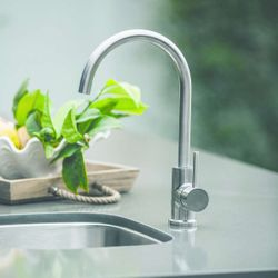 Summerset Undermount Sink