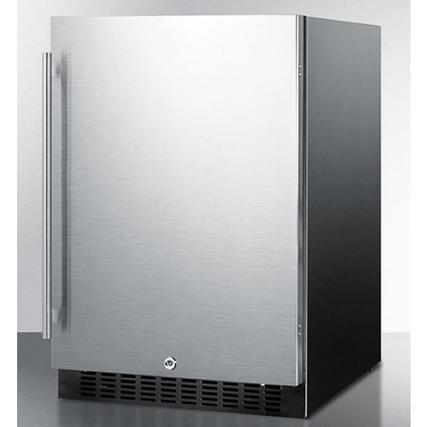 Summit SPR627OS Compact Refrigerator image number 0