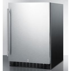 Summit SPR627OS Compact Refrigerator