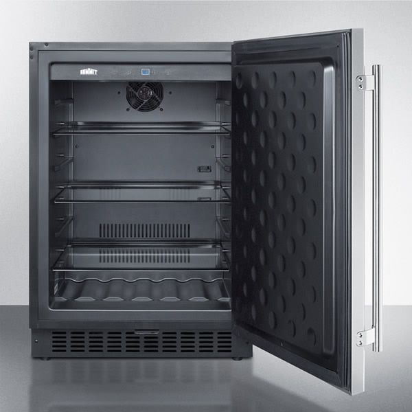 Summit SPR627OS Compact Refrigerator image number 3