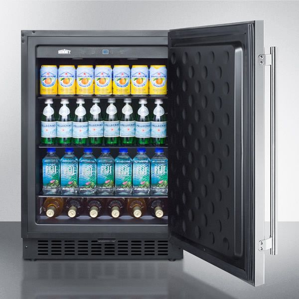 Summit SPR627OS Compact Refrigerator image number 4