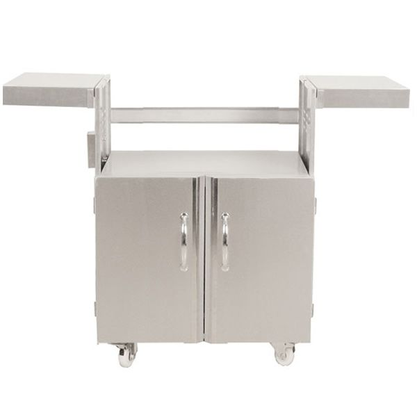 "Sunstone 34"" Grill Cart for 4-Burner Grill image number 0"