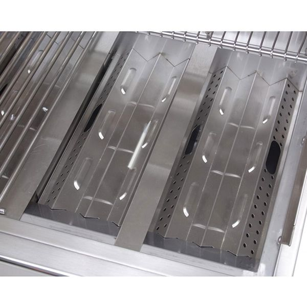 """Sunstone Built-In Gas Grill - 34"""" image number 3"""