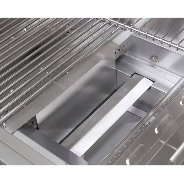 """Sunstone Built-In Gas Grill - 34"""" image number 4"""