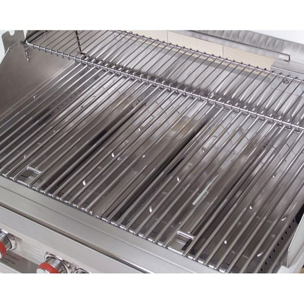 """Sunstone Built-In Gas Grill - 34"""" image number 5"""