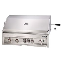 """Sunstone Built-In Gas Grill - 42"""""""