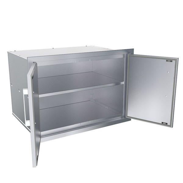 "Sunstone Double Door Dry Storage Unit - 30"" image number 3"