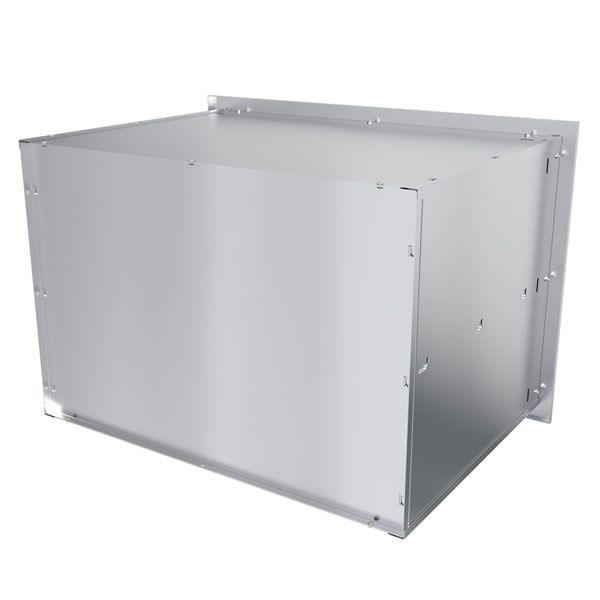 "Sunstone Double Door Dry Storage Unit - 30"" image number 4"