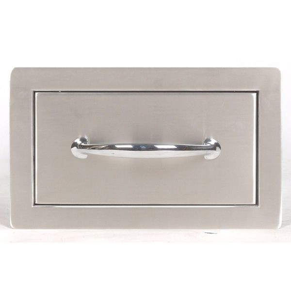 Sunstone Flush Single Access Drawer image number 0