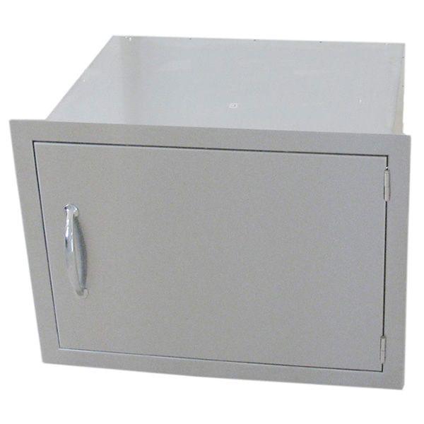"""Sunstone Horizontal Dry Storage Unit - 17"""" x 24"""" image number 0"""