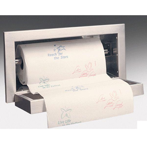 Sunstone Paper Towel Holder image number 4