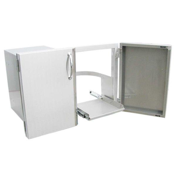Sunstone Premium Drawer and Tank Tray Enclosure image number 3