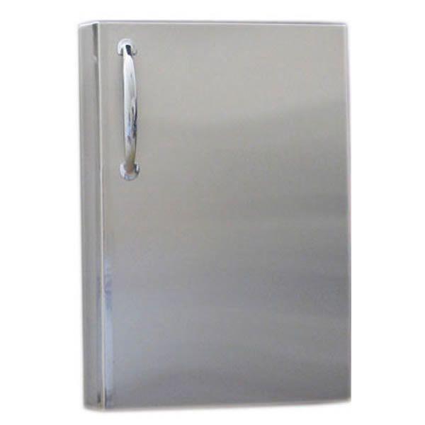 "Sunstone Vertical Door with Shelves - 15"" x 21"" image number 0"