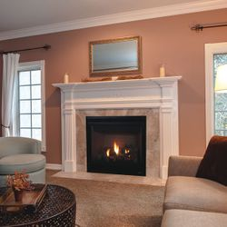 Superior DRT3000 Direct Vent Gas Fireplace