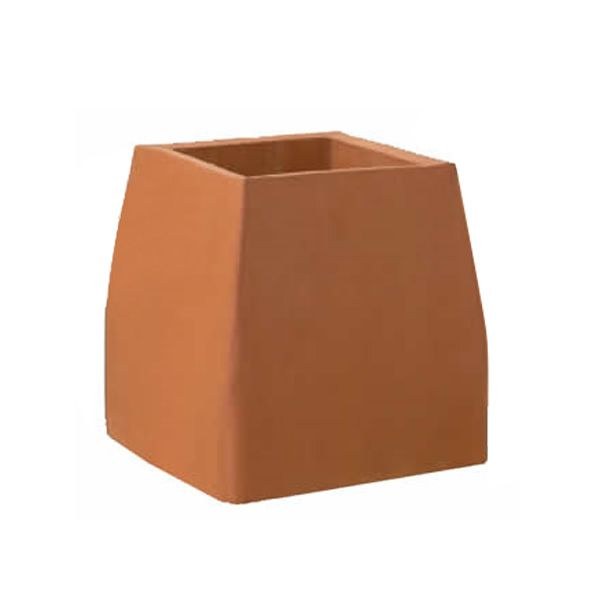 Superior Classic Clay Chimney Pot image number 0