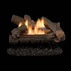 Superior Crescent Hill Ventless Gas Log Set