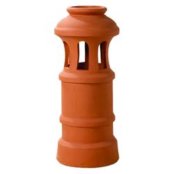 Superior Beacon Clay Chimney Pot