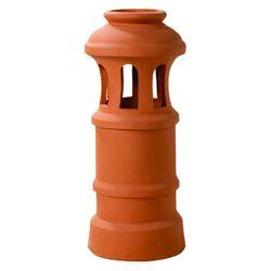 Superior Beacon Clay Chimney Pot