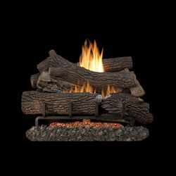 Superior Giant Timbers Outdoor Ventless Gas Log Set