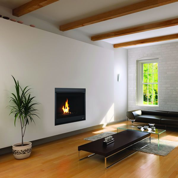 Superior DRC2000 Direct Vent Gas Fireplace image number 1