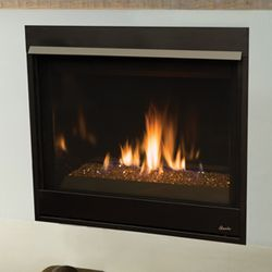 Superior DRC3500 Direct Vent Gas Fireplace