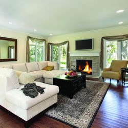 Superior DRC6300 Direct Vent Gas Fireplace