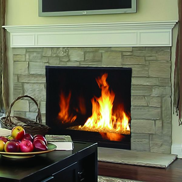 Superior DRC6300 Direct Vent Gas Fireplace image number 1