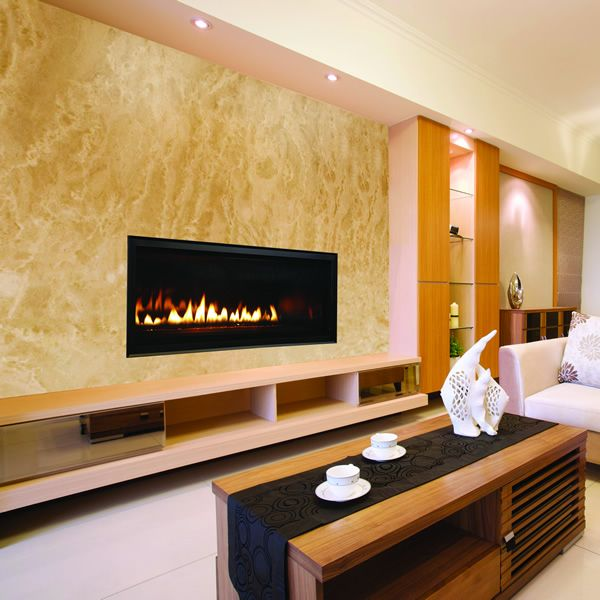 Superior DRL3000 Direct Vent Linear Gas Fireplace image number 0