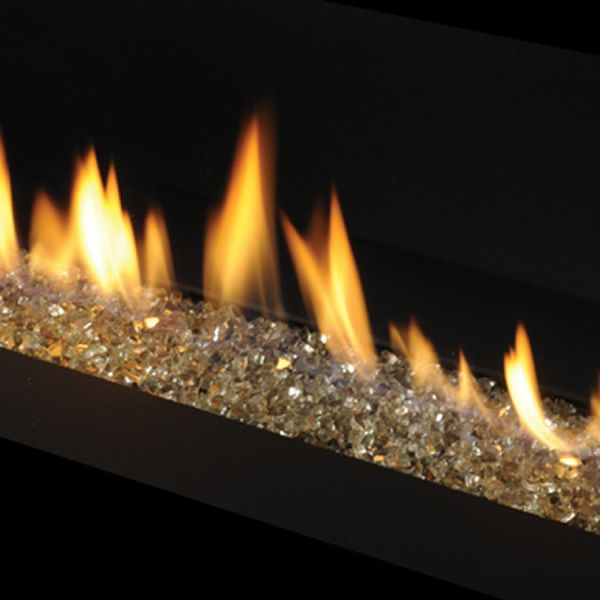 Superior DRL6500 Direct Vent Linear Gas Fireplace image number 2