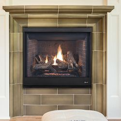 Superior DRT4200 Direct Vent Fireplace