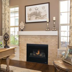 Superior DRT2033 Direct Vent Gas Fireplace