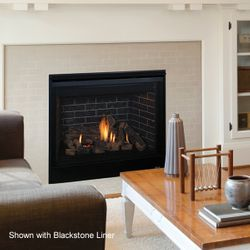Superior DRT3500 Direct Vent Gas Fireplace
