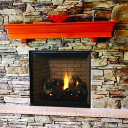 Superior DRT6300 Direct Vent Gas Fireplace
