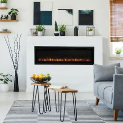 Superior ERL2000 Linear Electric Fireplace