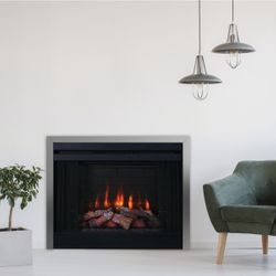 Superior ERT3000 Traditional Electric Fireplace